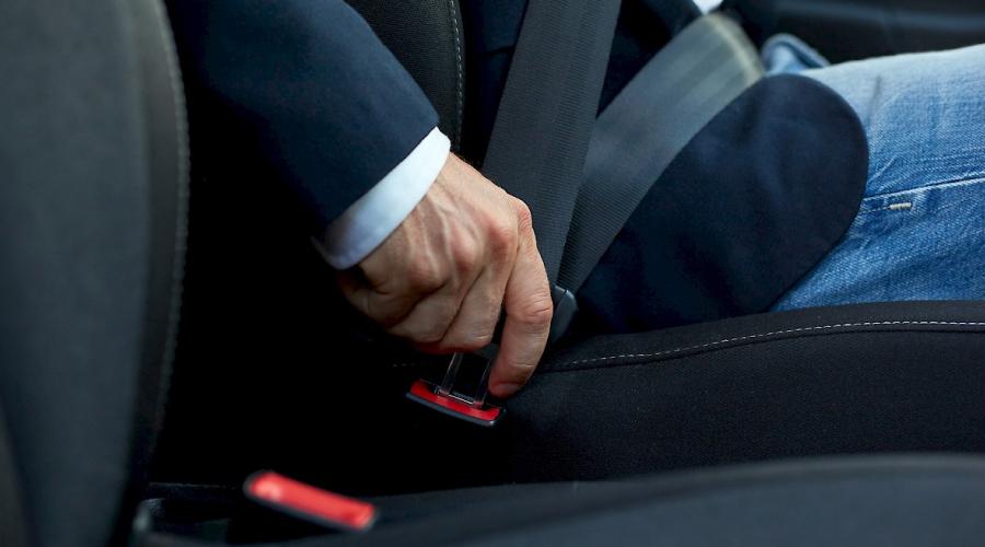 5 Datos Sobre El Cinturón De Seguridad Que Tal Vez No